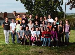 2010-2011 CM2 - Photo n° 1