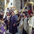 procession de Paques a Corfou