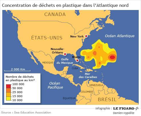 Rencontre atlantique pacifique