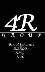 C'est quoi 4RGroup ?