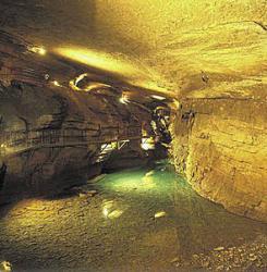 Grotte des Planches