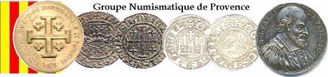Groupe Numismatique de Provence