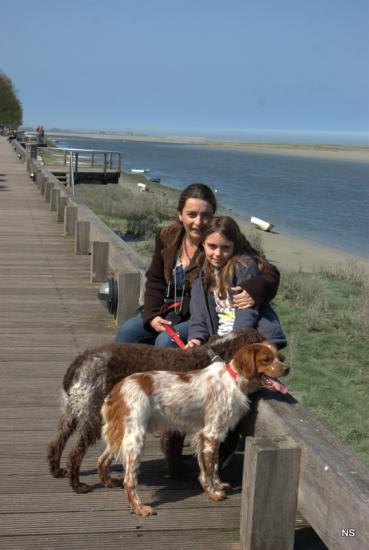 La Baie de Somme, c est formidable