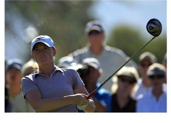 Stacy Lewis remporte le Kraft Nabisco Championship 2011