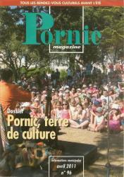 POrnic Magazine
