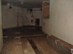 sous-sol,supposée salle rechargement