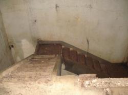 escalier 5 volées B7,SANS rampe