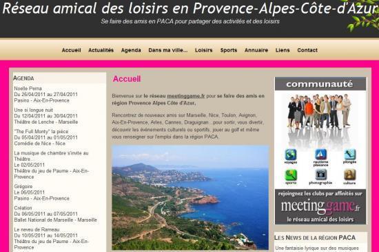 Sortir à Marseille