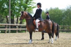 romeo et anais; Riden Class