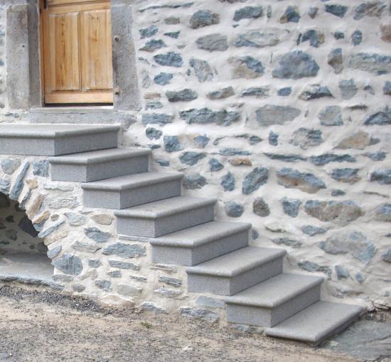 Escalier En Pierre escalier pierre