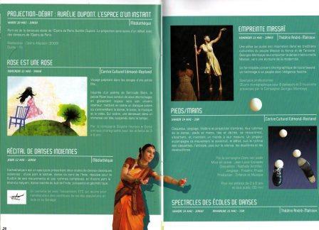 Biennale Danse - Rueilscope p 27