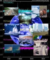 causes et conséquences du réchauffement climatique