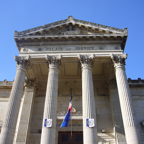 Tribunal de Grande Instance de Perpignan