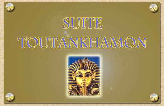 SUITE TOUTANKHAMON
