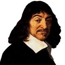 Descartes, je pense donc je suis