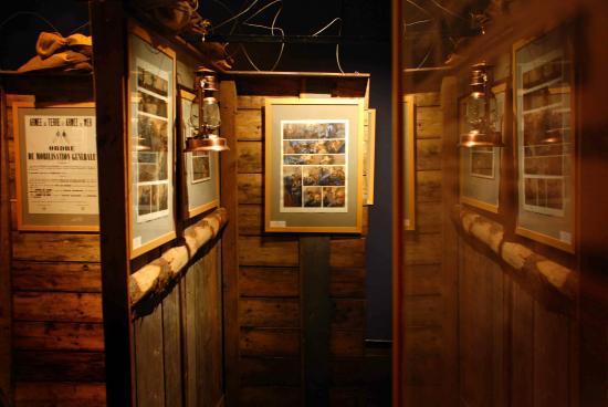 Visite de l'exposition Gibrat