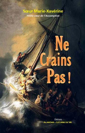 NE CRAINS PAS !