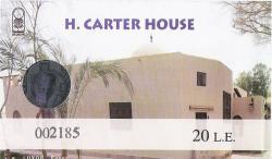 Carter café