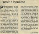 SARDINADE AOUT 1989