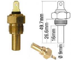 Sonde température  eau moteur K952332
