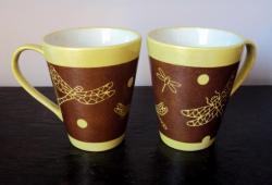 mug libellules