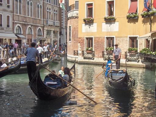 Venise @hellomisterd.com