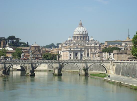 Rome @hellomisterd.com