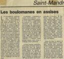ASSEMBLEE NOVEMBRE 1993 - BUREAU 1994 (1)