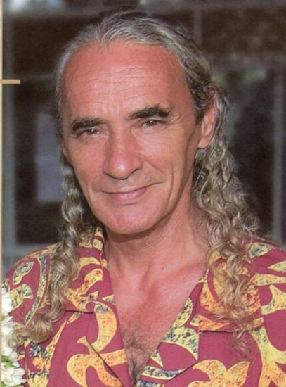 Mon bien-aimée frère Jean-Marc Tera'ituatini Pambrun 1953-2011