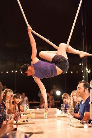 route du cirque 2011