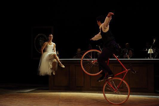 route du cirque 2011 - 9 jours de festival