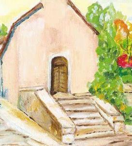 Chapelle de Ranchot