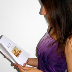 En mai Mel a lu «Ramsès au pays des points-virgules»