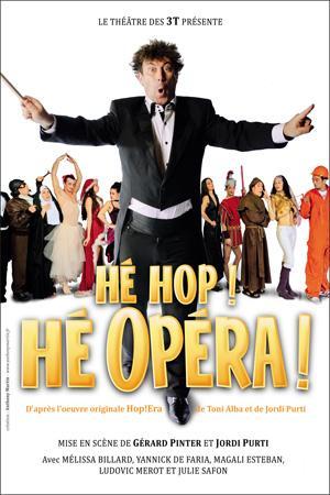 Hé Hop Opéra