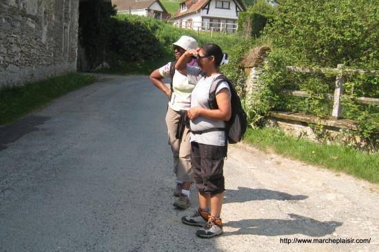 Micheline et Maryse