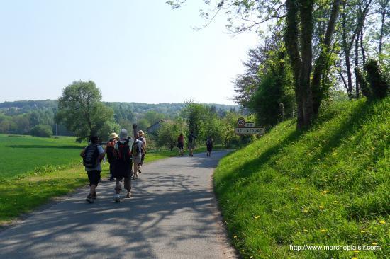 De retour à Delincourt