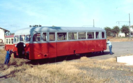 De Dion-Bouton type M7 n°3