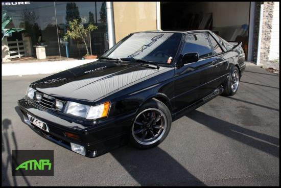 Nissan RZ-1