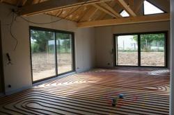 maison bois 37. Black Bedroom Furniture Sets. Home Design Ideas