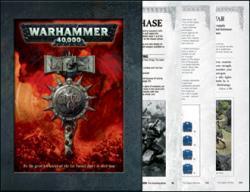 warhammer 40 k regles