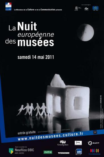 7ème nuits européennes des Musées