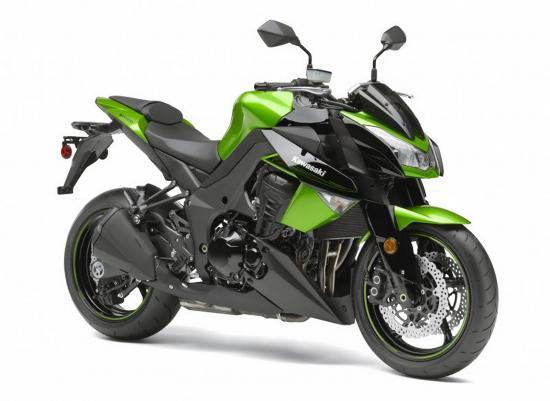 Z1000 2011