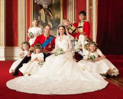 Mariage William & Kate