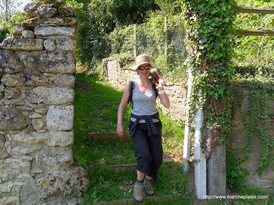 Catherine à Delincourt