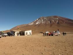 Bienvenidos en Bolivia!