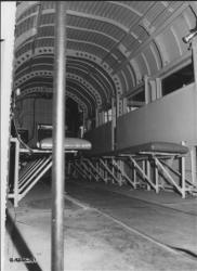Intérieur JU52