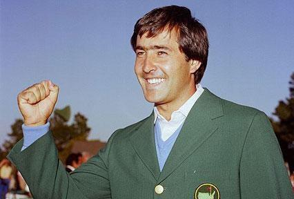 Décès de Severiano Ballesteros - Hommage au champion de golf