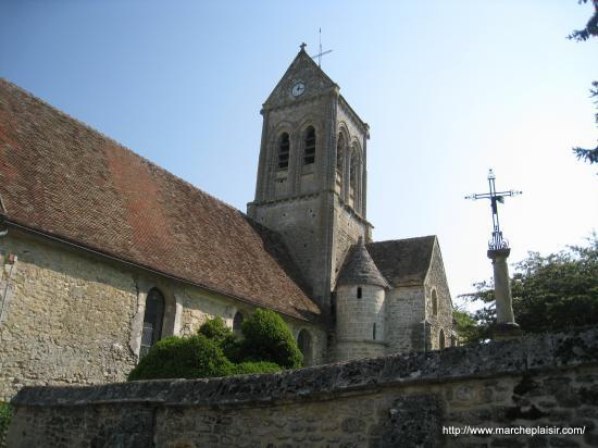 église de Delincourt