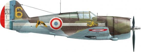 Curtis H-75 A-3