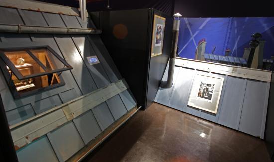Urban Metz - Expo Gibrat